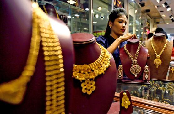 اعلى سعر للذهب في الاردن منذ 9 سنوات