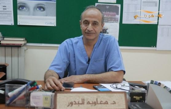 رئيس بنك العيون ينتخي الأردنيين