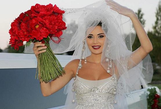 سيرين عبد النور لزوجها: لو عاد الوقت سأختارك