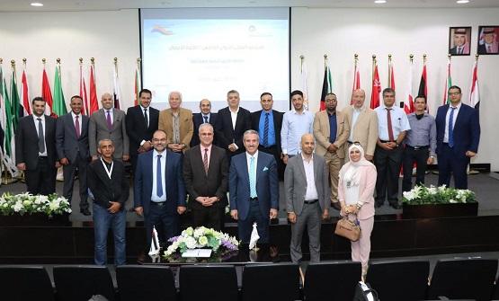 مؤتمر التنمية المستدامة في عمان العربية