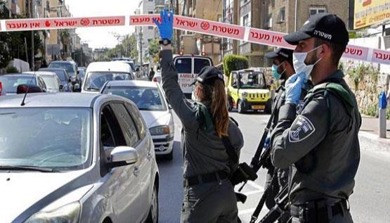 كورونا يتفشى في السجون الاسرائيلية