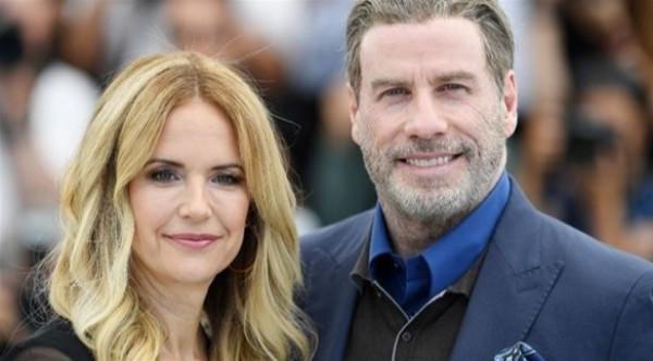 وفاة الممثلة كيلي بريستون زوجة جون ترافولتا