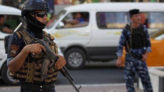 مقتل والي بغداد في تنظيم داعش