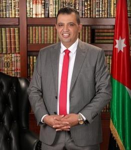 الشوابكة يستعد للانتخابات النيابية عن رابعة عمان