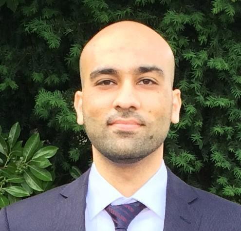 الدكتور أشرف ابو الهيجاء مبارك الترقية