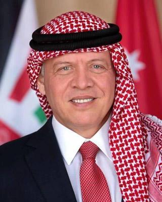 الملك يتبادل التهاني مع قادة دول عربية بمناسبة عيد الأضحى المبارك