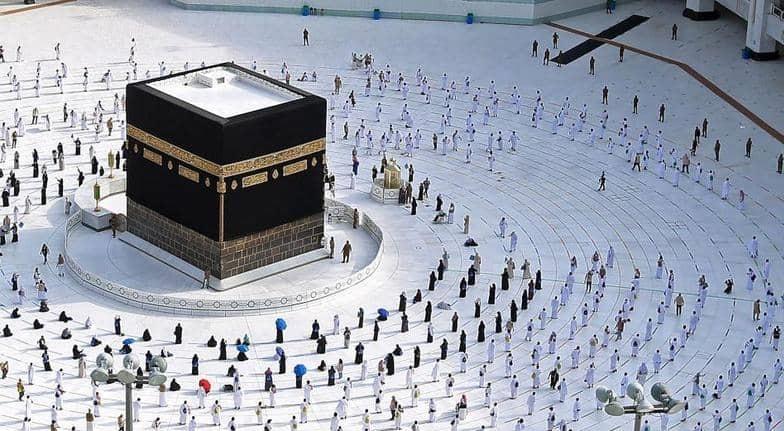 السعودية تعلن خلو المشاعر المقدسة من كورونا