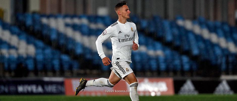 لاعب جديد يرحل عن ريال مدريد