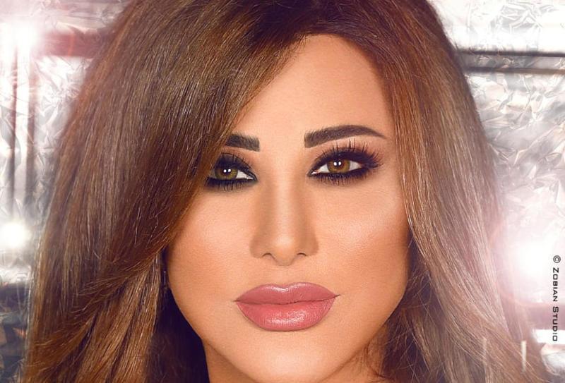 موقع خبرني : نجوى كرم لـ نادين نجيم: رح تبقي جميلة الجميلات
