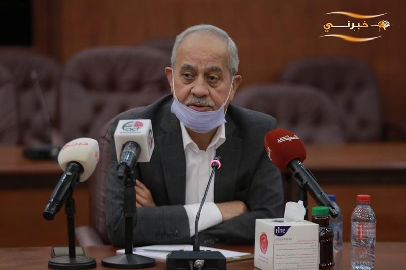 صناعة عمان تطلق رؤيا صنع في الاردن 2025