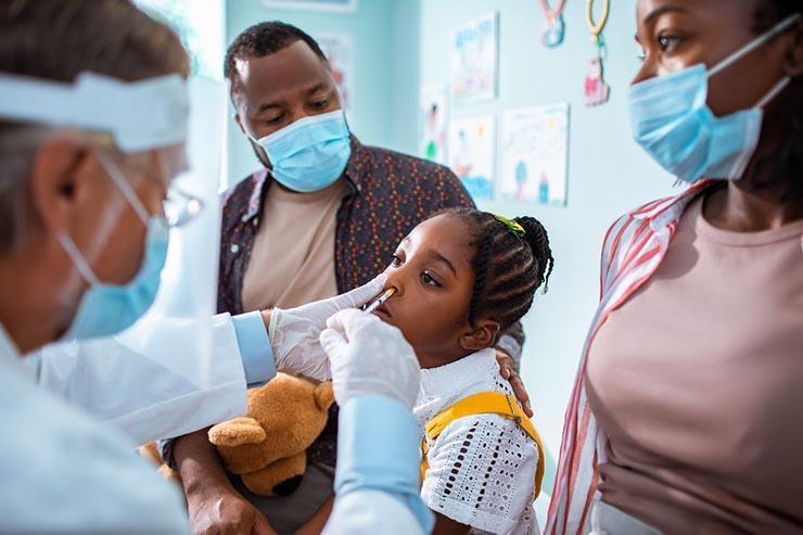اللقاحات المستنشقة قد تكون الحل لكورونا