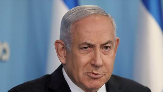نتنياهو: نحن نغيّر خارطة الشرق الأوسط