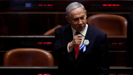 نتنياهو: نحقق السلام من منطلق القوة