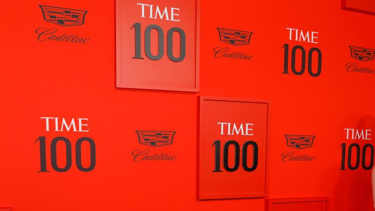 مجلة تايم تستبدل غلافها لأول مرة منذ 100 عام