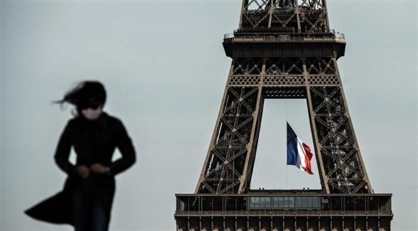 رقم غير مسبوق لإصابات كورونا في فرنسا