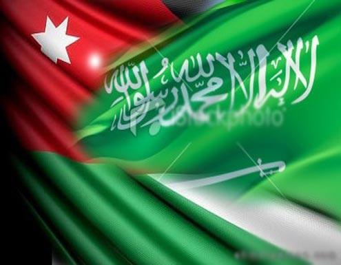 كشف أضخم مشروع بتاريخ العلاقات الأردنية السعودية