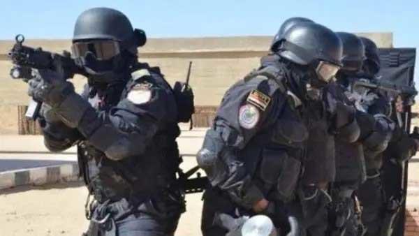 الأمن المصري يكشف هوية ضحايا مذبحة المغاربة