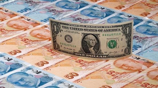 الليرة التركية تسجل أدنى سعر لها