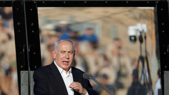 نتنياهو يتوعد لبنان وحزب الله