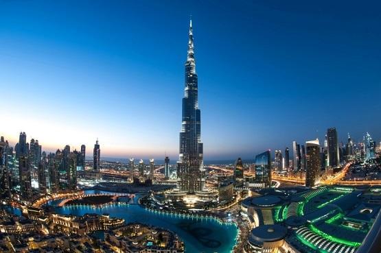 أماكن ننصحك بزيارتها في مدينة دبي
