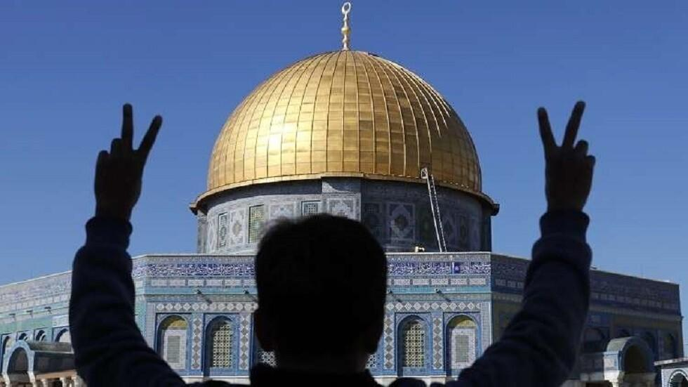 دعوات إلى جمعة غضب في القدس