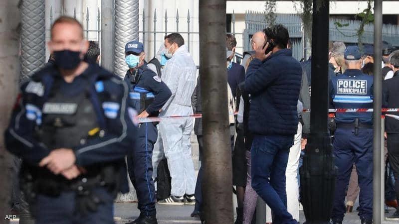 فرنسا تكشف هوية منفذ هجوم نيس