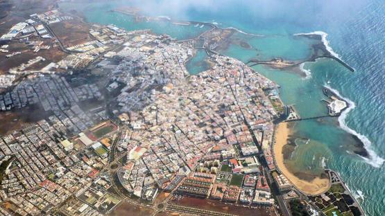 إسبانيا..اعتقال 5 مهاجرين مغاربة وصلوا لجزر الكناري بقارب صياد