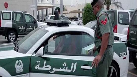 دبي تحبط تهريب 40 كغم من مخدر الكريستال