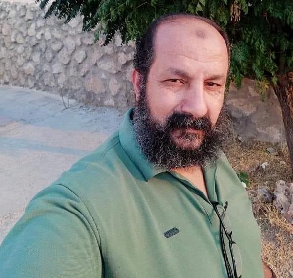 وفاة أحمد أبو السراية