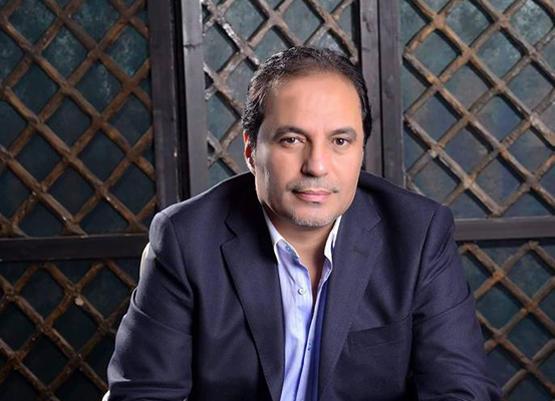 تهنئة للنائب محمد عناد الفايز