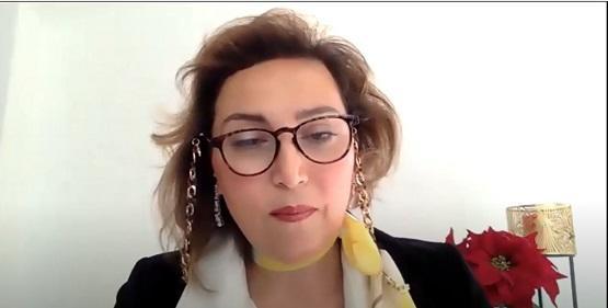 الدكتورة صفاء الحمايدة تنظم مؤتمر المؤسسات الاجتماعية
