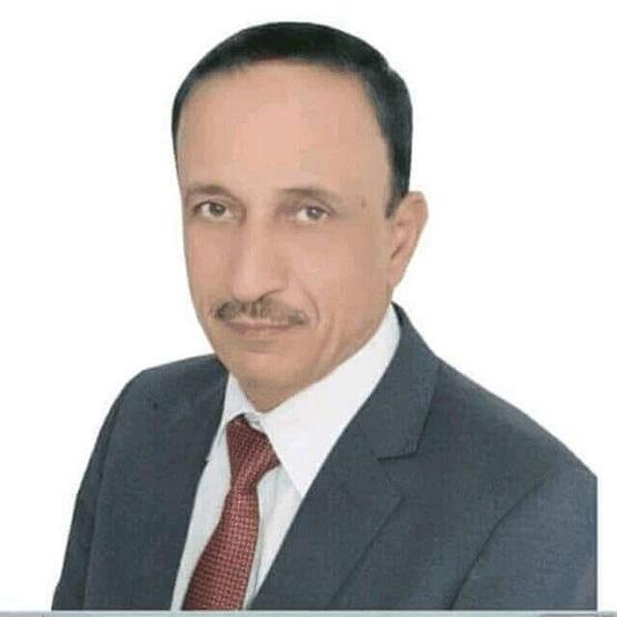 وفاة الصحفي عوض سعود الصقر