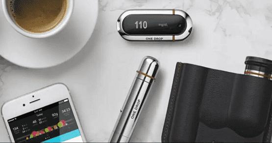 ابتكار أول جهاز بالعالم يراقب نسبة السكر
