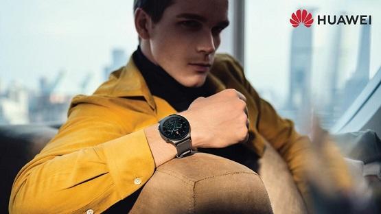 5 أشياء يمكنك فعلها باستخدام ساعة Huawei WATCH GT 2 Pro