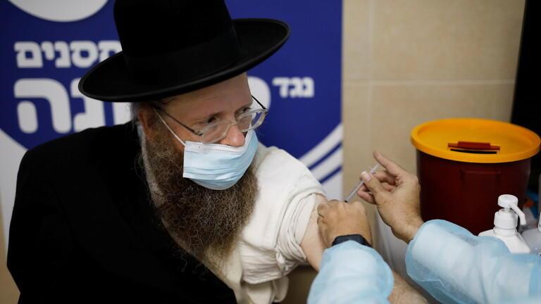 إسرائيل تسجل 57 ألف إصابة بكورونا في أسبوع