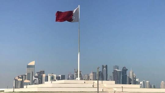 شقيقة أمير قطر تعلن وفاة الأمير سعود بن جاسم آل ثاني