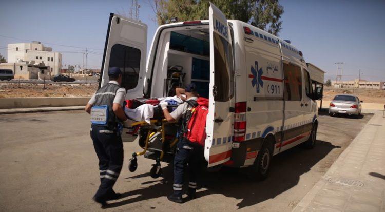 924 حالة إسعاف في أول جمعة دون حظر