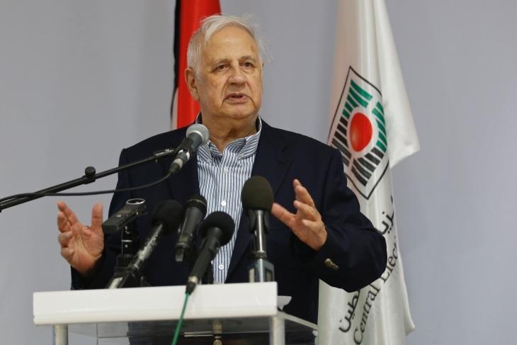 الفصـائل الفلسطينية تلتقي في مصر