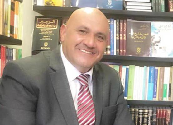 مسؤولية الطبيب عن افعال المساعدين .. كتاب جديد لـ أ.د. ناصر أبو رمان