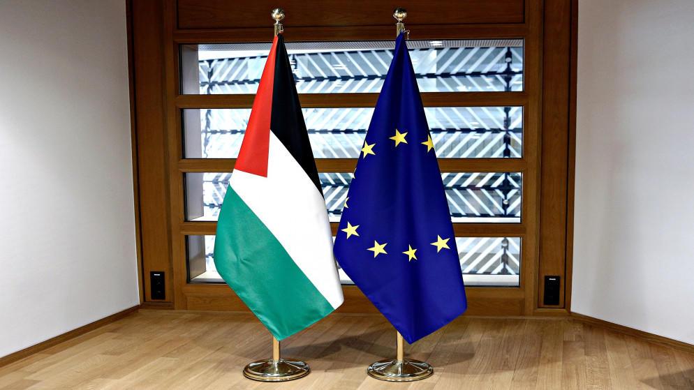 اوروبا تدعو إسرائيل إلى تسهيل الانتخابات الفلسطينية