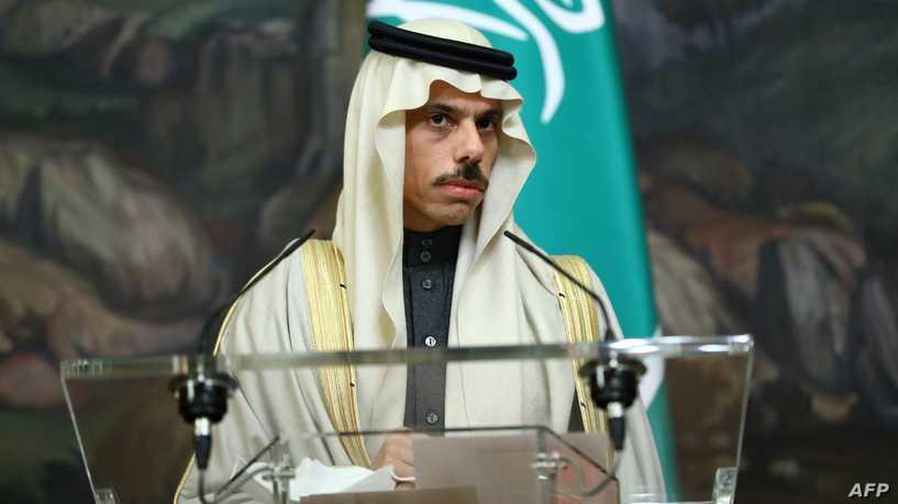 السعودية تأمل إعادة فتح سفارتها بقطر