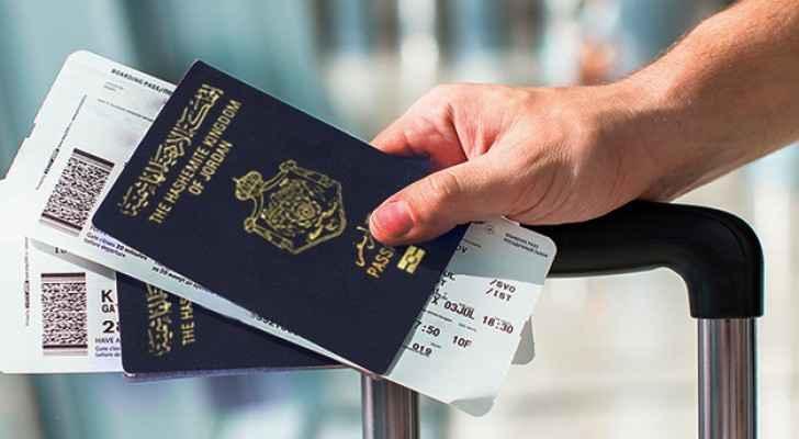 جواز السفر الأردني الـ 92 عالميا