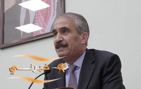 شهاب : مغرضون فسروا تصريحات الوزير بانها تهديد