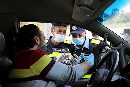 تراجع الأردن على الترتيب العالمي لإصابات كورونا