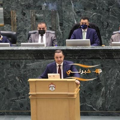 العسعس: موازنة 2021 الأصعب على الأردن