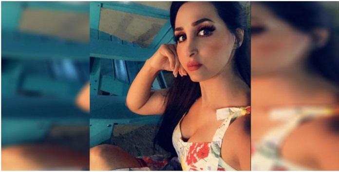 هند القحطاني تسخر من مطالبي عدم تصوير نفسها