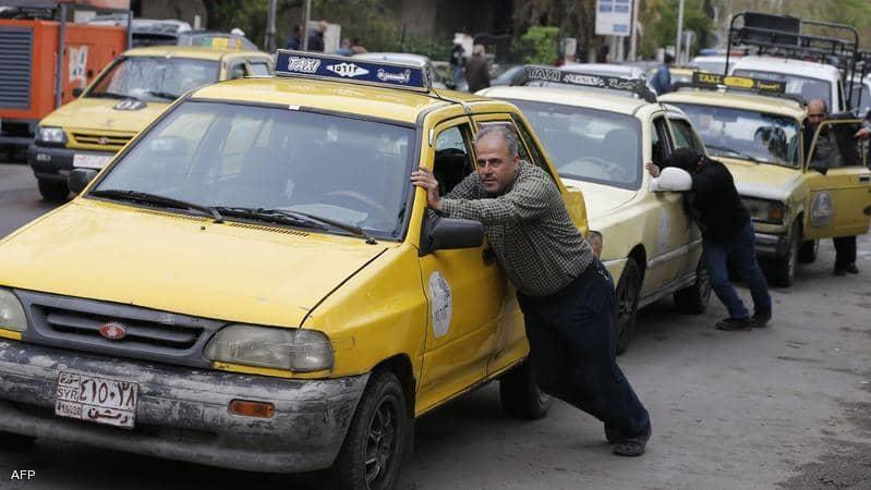 تفاقم أزمة نقص الوقود في سوريا