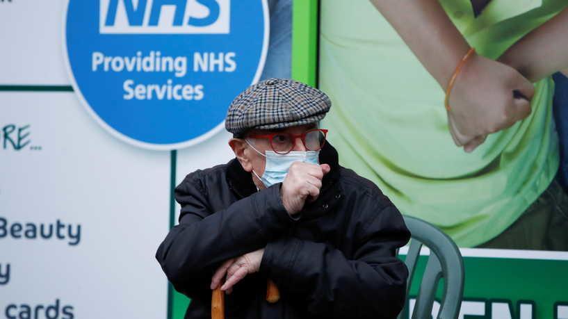بريطانيا توسع حملة التطعيم ضد كورونا