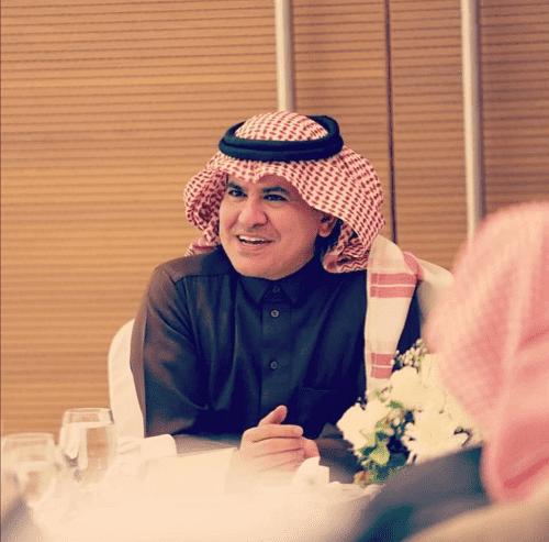 عبد السلام المشيطي مبارك قدوم المولود جديد