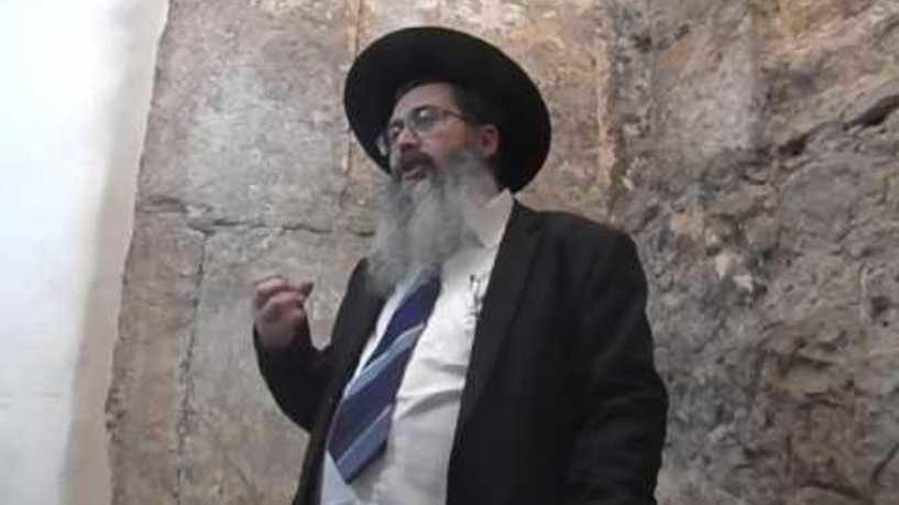 حاخام إسرائيلي: لقاحات كورونا تحول الرجال إلى مثليين